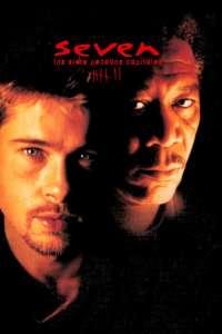 Se7en: pecados capitales (1995) HD 1080p Latino