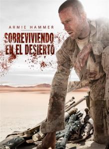 Sobreviviendo en el desierto (2016) HD 1080p Latino