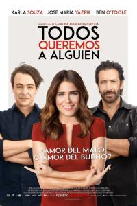 Todos queremos a alguien (2017) HD 1080p Latino