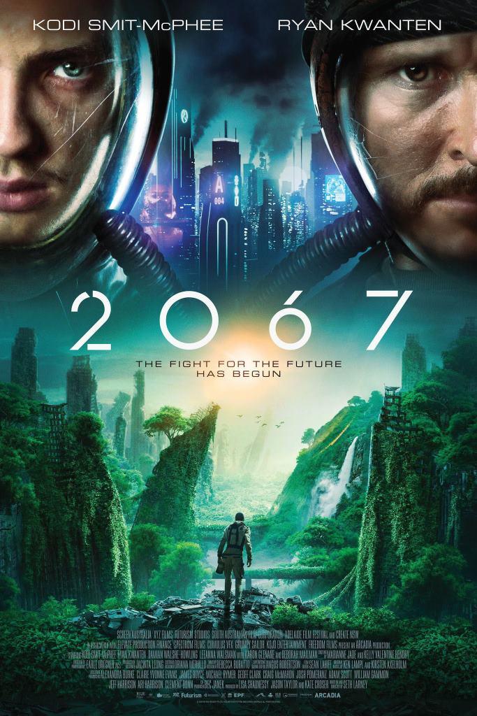 2067 (2020) HD 1080p Latino