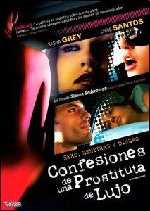 Confesiones de una prostituta de lujo (2009) HD 1080p Latino