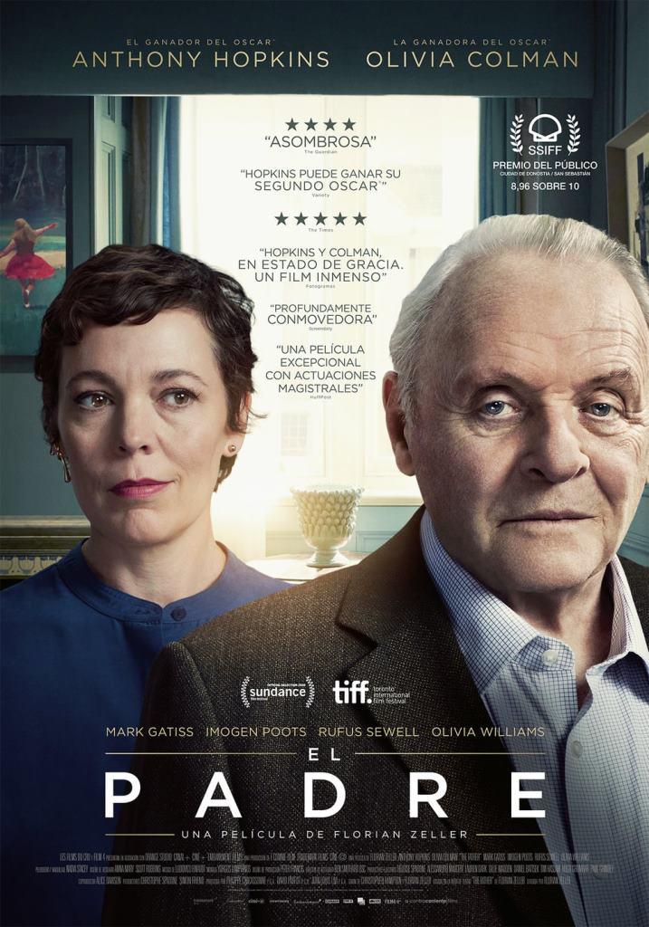 El Padre (2020) HD 1080p Subtitulado