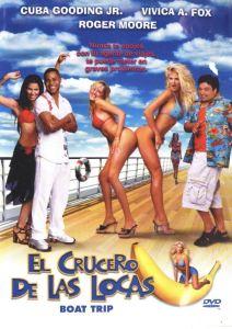 El crucero de las locas (2002) HD 1080p Latino