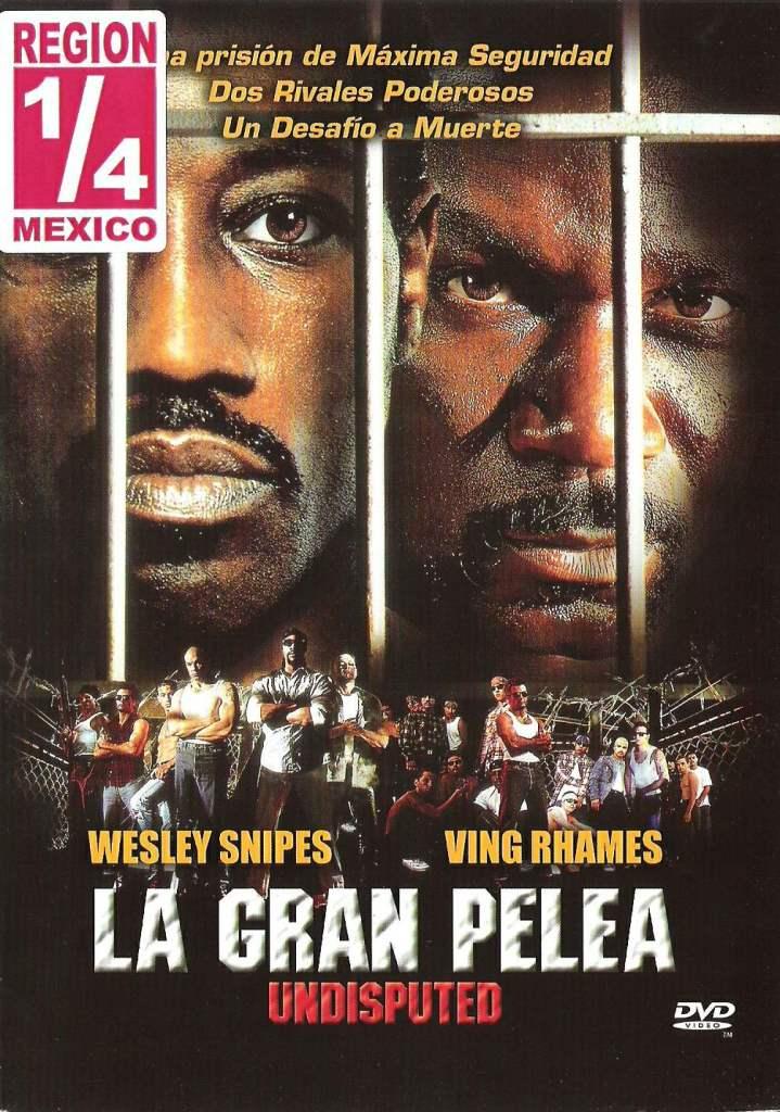 La gran pelea (2002) HD 1080p Latino