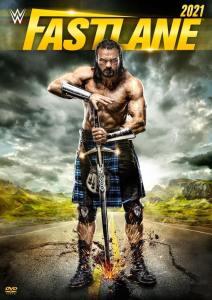 WWE Fastlane (2021) HD 1080p Latino