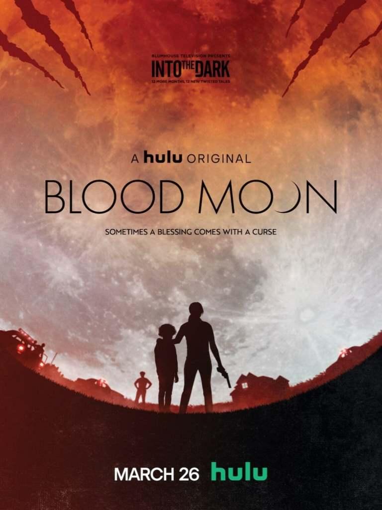 Blood Moon (2021) HD 1080p Latino
