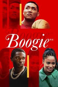Boogie (2021) HD 1080p Latino