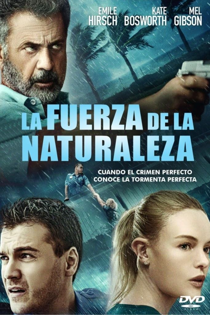 La fuerza de la naturaleza (2020) EXTENDED HD 1080p Latino