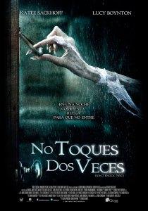 No toques dos veces (2016) HD 1080p Latino
