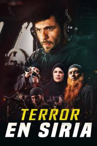 Terror en Siria (2018) HD 1080p Latino