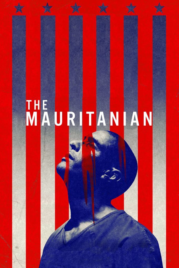 El Mauritano (2021) HD 1080p Latino