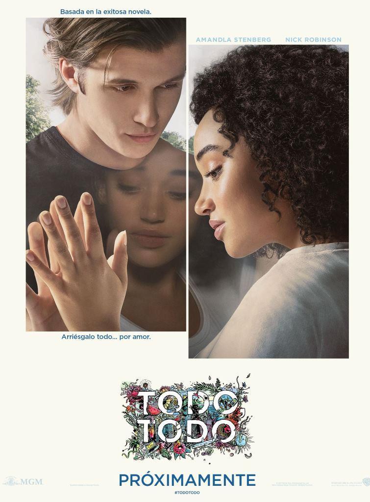 Todo, Todo (2017) HD 1080p Latino