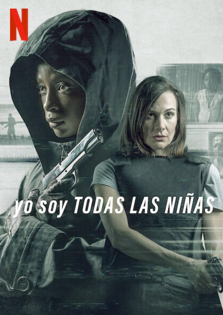 Yo soy todas las Niñas (2021) HD 1080p Latino