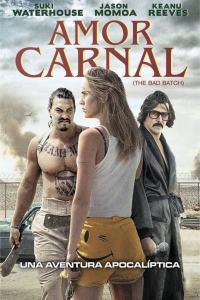 Amor carnal (2016) HD 1080p Latino