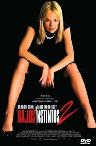 Bajos instintos 2 (2006) HD 1080p Latino