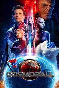 Cosmoball (2020) HD 1080p Latino