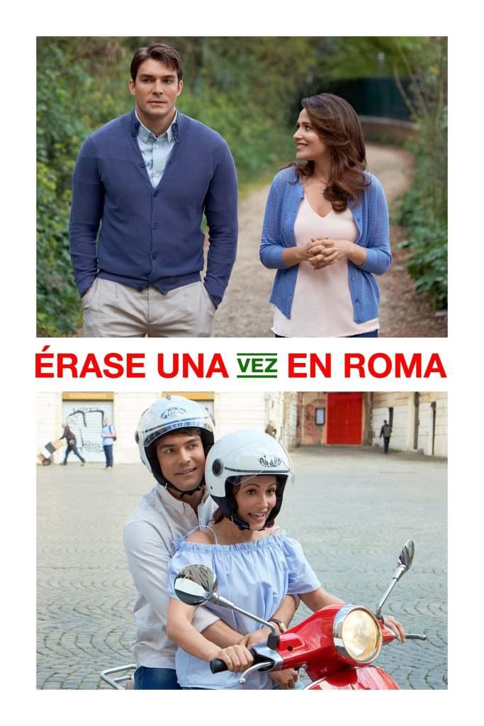 Érase una vez en Roma (2019) HD 1080p Latino