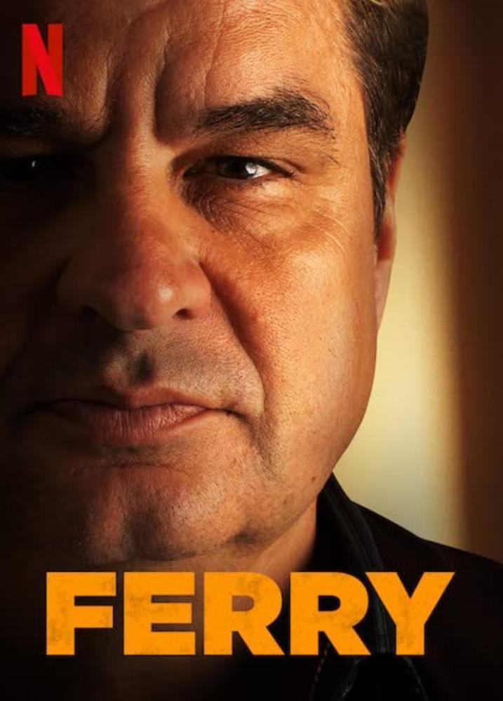 Ferry (2021) HD 1080p Latino