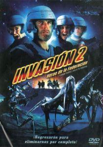 Invasión 2 (2004) HD 1080p Latino