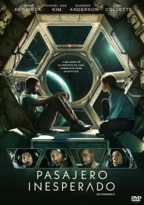 Pasajero inesperado (2021) HD 1080p Latino