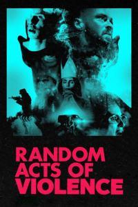 Random Acts of Violence (2020) HD 1080p Latino