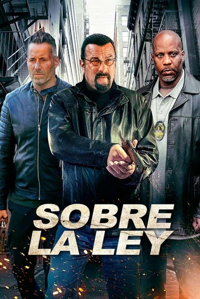Sobre la ley (2019) HD 1080p Latino