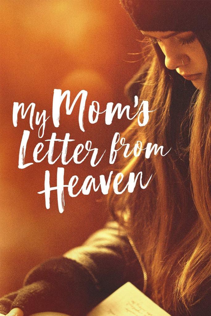 Una carta desde el cielo (2019) HD 1080p Latino
