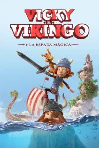Vicky el Vikingo y La Espada Mágica (2019) HD 1080p Latino