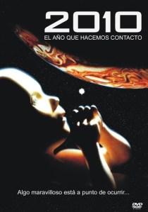 2010: El año que hicimos contacto (1984) HD 1080p Latino