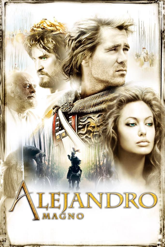 Alejandro Magno (2004) HD 1080p Latino