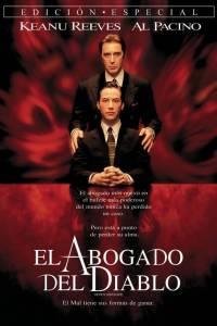 El abogado del diablo (1997) HD 1080p Latino