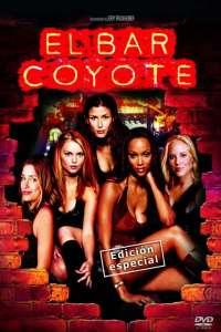 El bar Coyote (2000) HD 1080p Latino