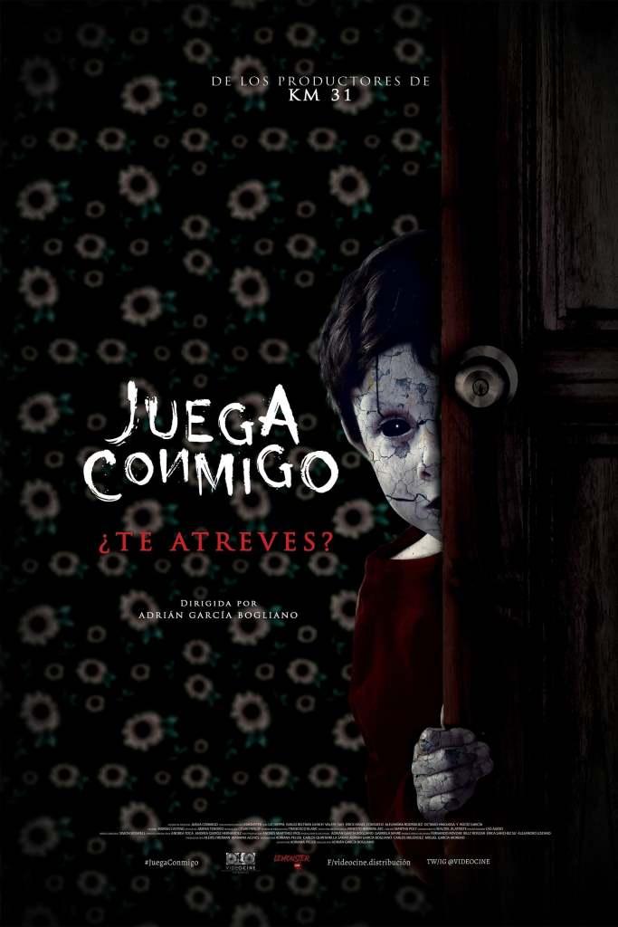 Juega Conmigo (2021) HD 1080 Latino