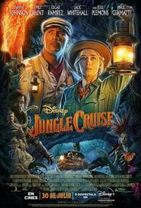 Jungle Cruise (2021) HD 1080p Latino