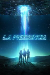 La presencia (2020) HD 1080p Latino