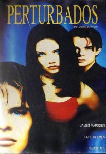 Perturbados (1998) HD 1080p Latino