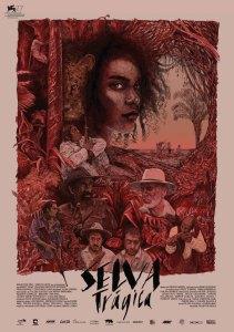 Selva trágica (2020) HD 1080p Latino