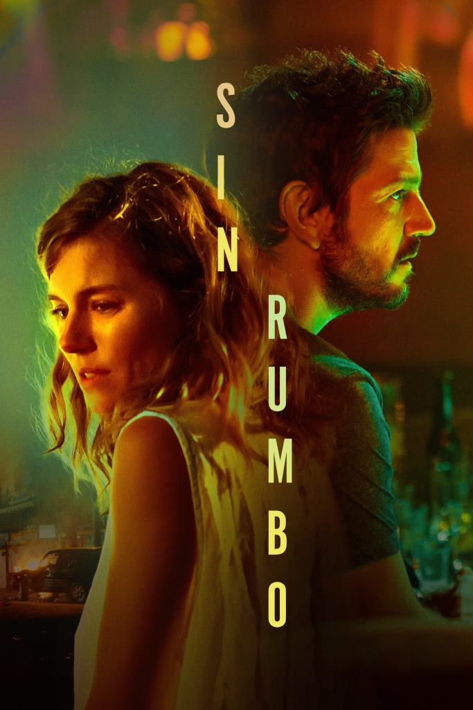 Sin rumbo (2020) HD 1080p Latino