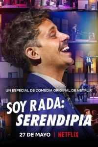 Soy Rada: Serendipia (2021) HD 1080p Latino
