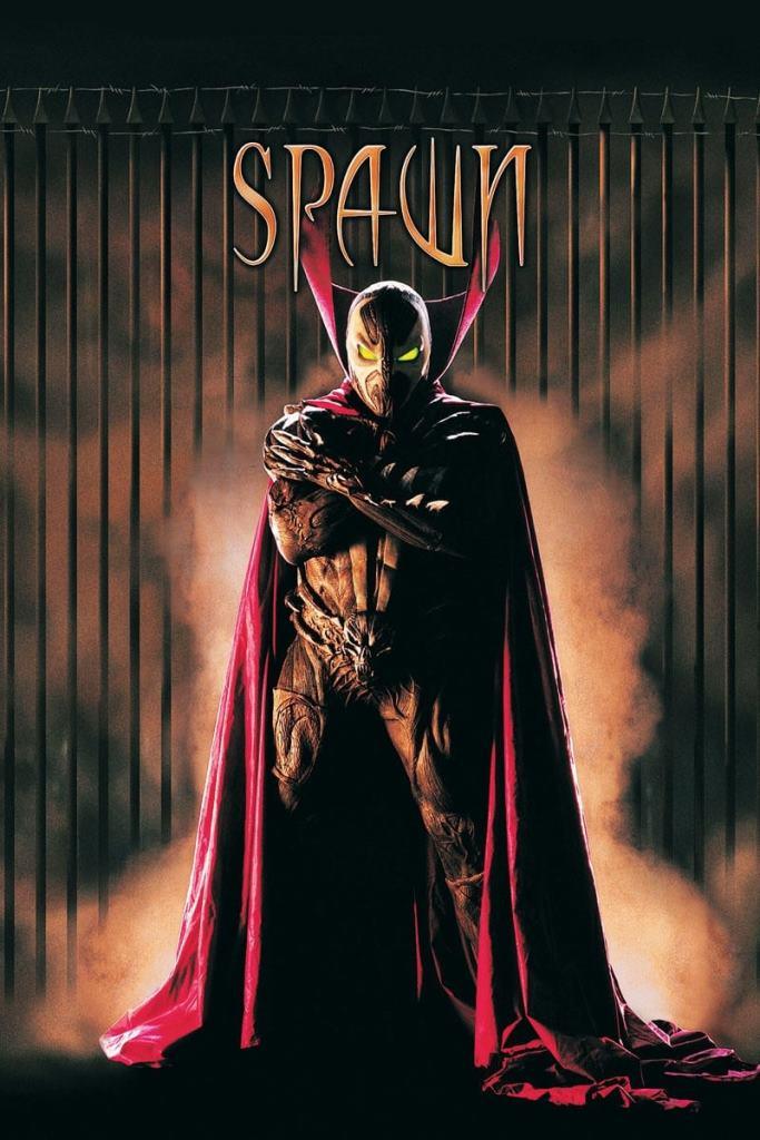 Spawn (1997) HD 1080p Latino