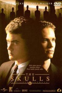 The Skulls: Sociedad secreta (2000) HD 1080p Latino