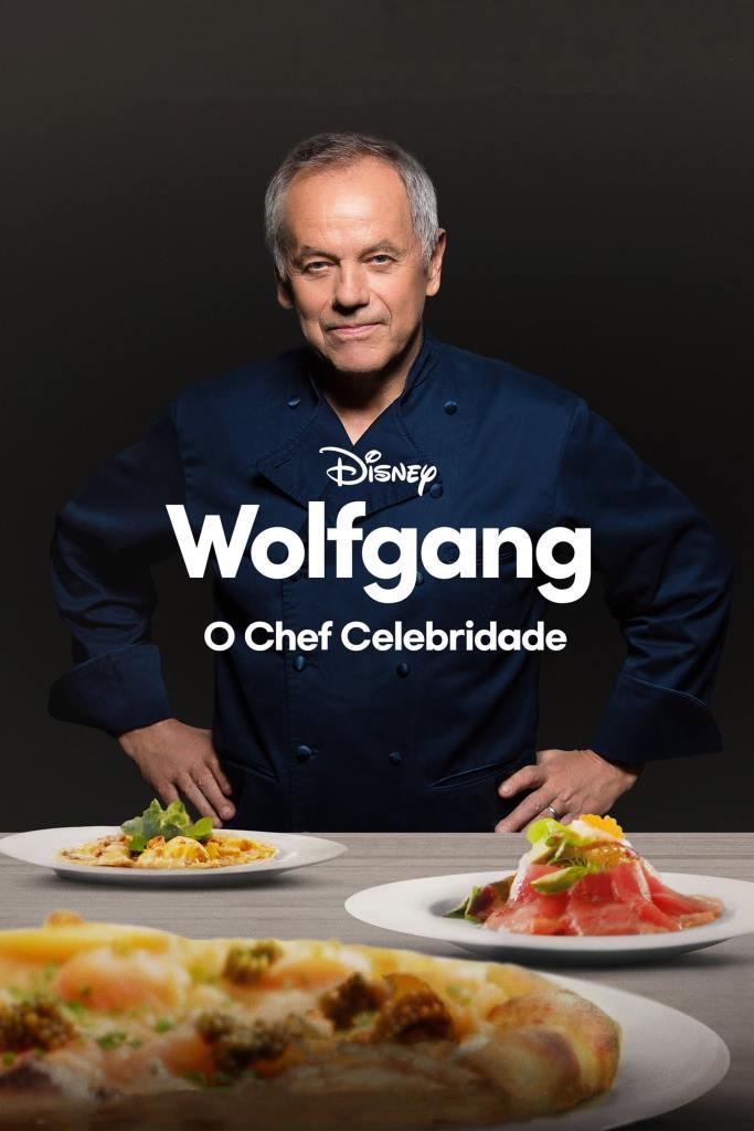 Wolfgang, un chef legendario