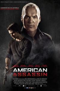 American Assassin (2017) HD 1080p Latino