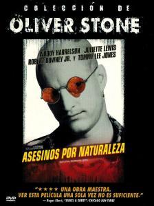 Asesinos por naturaleza (1994) HD 1080p Latino