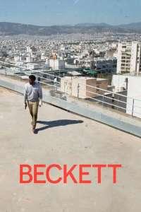 Beckett (2021) HD 1080p Latino