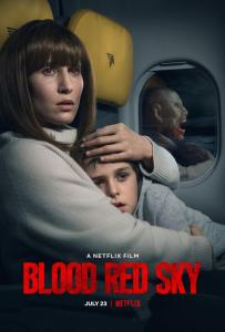 Cielo rojo sangre (2021) HD 1080p Latino