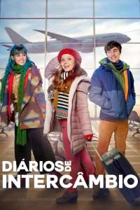 Diarios de intercambio (2021) HD 1080p Latino