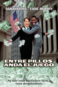 Entre pillos anda el juego (1983) HD 1080p Latino