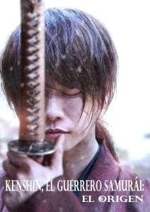 Kenshin, el guerrero samurái: El principio (2021) HD 1080p Latino