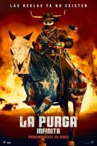La Purga: Infinita (2021) HD 1080p Latino